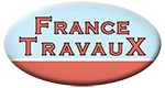 France Travaux Logo